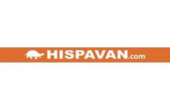 Hispavan.com Spanien