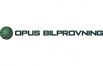 Opus Bilprovning