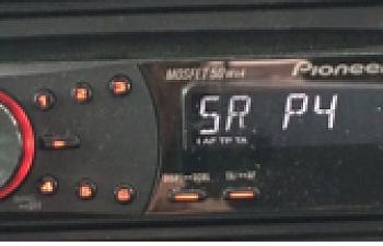 Lyssna på radio i Husbilen, störningsfritt.