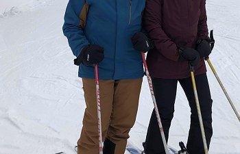 Slalom i Bjursås