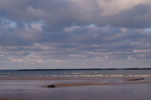 Arromanches , Gold Beach GB 101.JPG