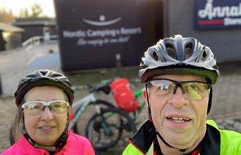 Cykeltur till Ånnaboda 53km