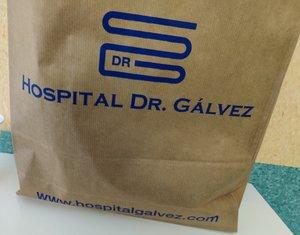 Då var det dags igen denna gång Spansk sjukvård.