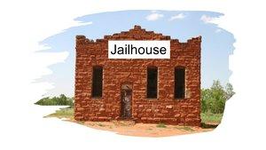 Mitt eget Jailhouse