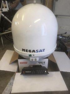 Megasat Campingman
