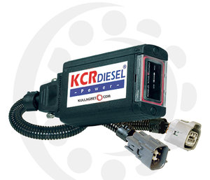 KCR-box
