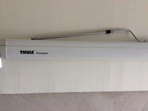 Thule Omnistor 5200 - 18