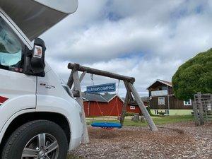 Kläppen Ski Resort - Kläppen camping
