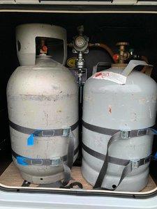Gasoltips inför höst och vinter