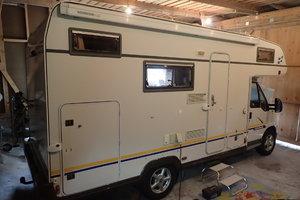 Euramobil Sport 635 VB 2000