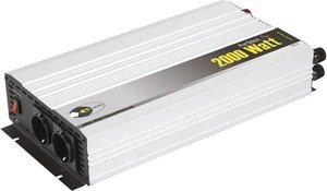 2000 w inverter e-ast HPL 2000
