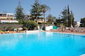 Bungalow - Lägenhet i San Agustin Gran Canaria